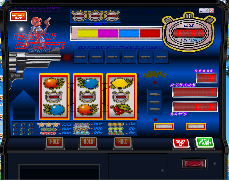 free roulette games download pc